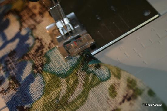 sewing that luscious barkcloth